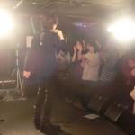 『A-SONG JUNCTION』 @ 大阪BAR SHRIMP